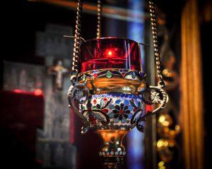 Lampada Original small