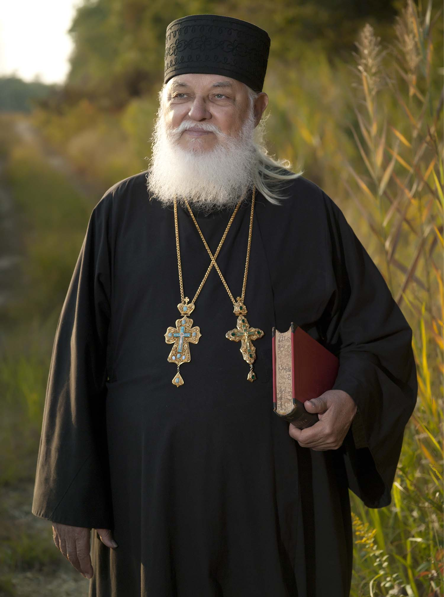 Protopresbyter Valery Lukianov