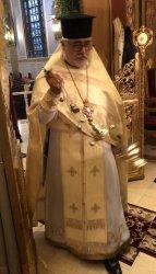Archpriest Rafael Melendez