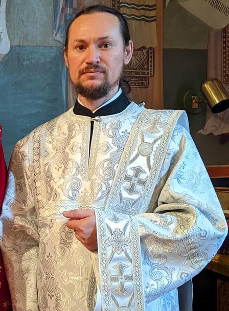 Deacon Dimitry Lisan